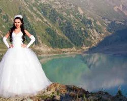 Beautiful Kazakh girls for marriage